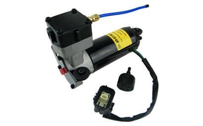 Air Suspension Compressor Repair