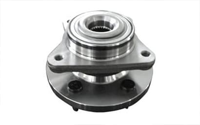 Wheel Bearing Repair