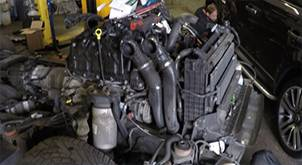 Range Rover Engine Repairs & Reconditioning