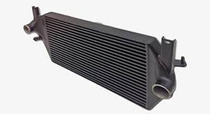 Range Rover Intercooler Problems