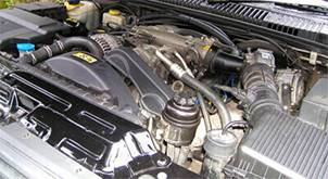 Range Rover Overheating Problem Repair