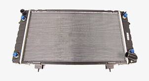 Range Rover Radiator Repair